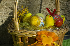 The oldest Christian holiday Stock Images