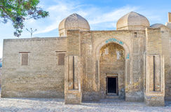 The oldest mosque Stock Photos