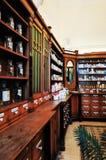 Oldest Pharmacy ZAGREB Royalty Free Stock Photos