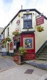 Oldest Pub Royalty Free Stock Image