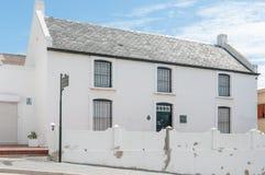Oldest remaining house in Port Elizabeth Royalty Free Stock Image