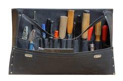 Oldfashions-Werkzeugsatz Stockbilder