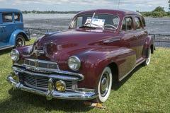 Oldsmobile六十 图库摄影