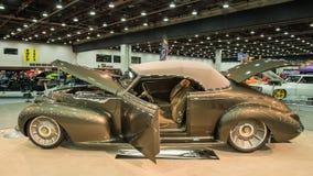 1939年Oldsmobile模型60 免版税图库摄影