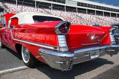 1957年Oldsmobile 库存照片