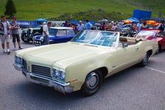 oldsmobile Zdjęcia Royalty Free