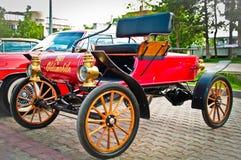 Oldsmobile 1901 Lizenzfreie Stockfotografie
