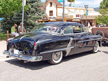 Oldsmobile 1951 88 Stockfotos