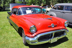 Oldsmobile 1956 88 Imágenes de archivo libres de regalías
