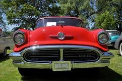 Oldsmobile 1956 88 Lizenzfreie Stockbilder