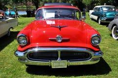 Oldsmobile 1956 88 Fotos de archivo libres de regalías