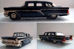 Oldsmobile 1960 Royalty-vrije Stock Afbeelding