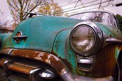 Oldsmobile Royalty-vrije Stock Fotografie