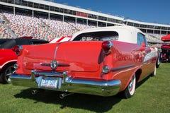 1955 Oldsmobile Stock Afbeelding