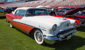 Oldsmobile 1955 Images stock