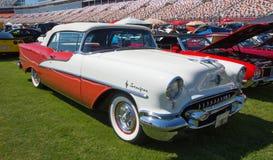 1955 Oldsmobile Stock Afbeeldingen