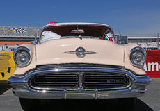 Oldsmobile 1956 88 Stockfotos