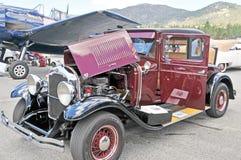 Oldsmobile Royalty Free Stock Image
