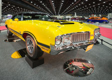 1970 Oldsmobile Cutlass 4-4-2 Stock Image