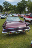 Oldsmobile dynamische 88.1959 Royalty-vrije Stock Fotografie