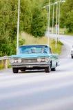 Oldsmobile dynamische 88 1959 Stock Foto's