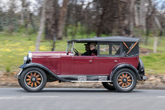 1928 Oldsmobile F28 Tourer Στοκ Εικόνα