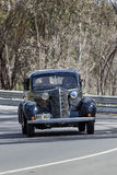 1936 Oldsmobile FR Sedan Stock Photography