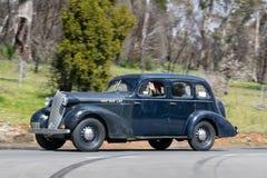 1936 Oldsmobile FR Sedan Royalty Free Stock Photos