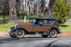 1929 Oldsmobile FR Tourer Στοκ Εικόνες