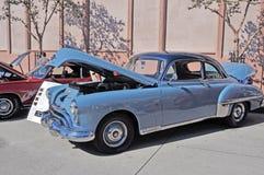Oldsmobile Futuramic Stock Image