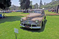 1942 Oldsmobile Stock Image