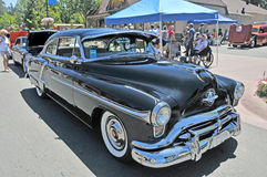 Oldsmobile Royalty Free Stock Images