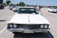 Oldsmobile Ninety-Eight Royalty Free Stock Photo