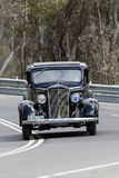 1934 Oldsmobile Sedan Stock Image