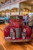 1939 Oldsmobile-Sportenopen tweepersoonsauto Royalty-vrije Stock Afbeeldingen