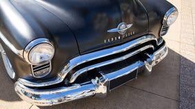 Oldsmobile Super 88 Stock Images