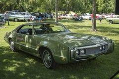Oldsmobile toronado Stock Image