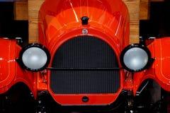 Oldsmobile truck.1919 Royalty Free Stock Photos