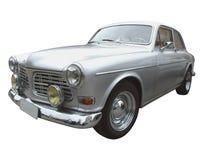 oldtimer автомобиля Стоковая Фотография