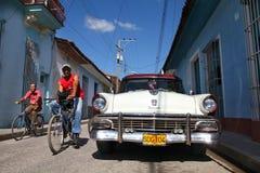 Oldtimer Форд Стоковые Изображения