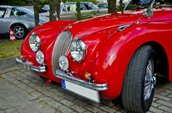 Oldtimer Stock Photo