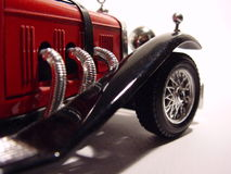 Oldtimer Royalty Free Stock Photo