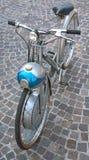 Oldtimer bike Stock Photos