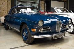Oldtimer BMW 503 convertible Stock Photos