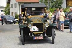 Oldtimer car Royalty Free Stock Photos