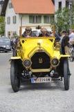 Oldtimer car Royalty Free Stock Image