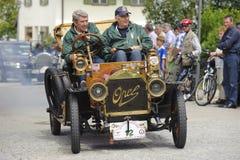 Oldtimer car Stock Photo