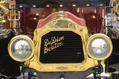 Oldtimer car Stock Photos