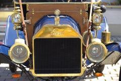 Oldtimer car Royalty Free Stock Photo