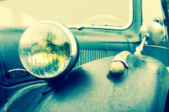 Oldtimer Car Stock Photography
